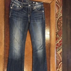 Miss Me Jeans Sz 29